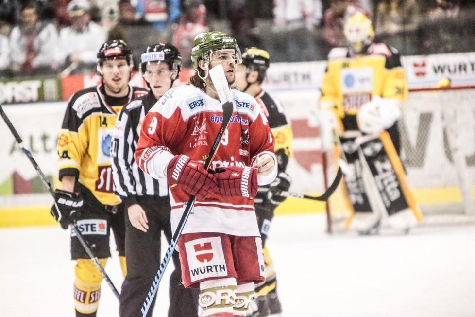 Hockey Ebel: il Bolzano travolge Vienna, le foto della ...
