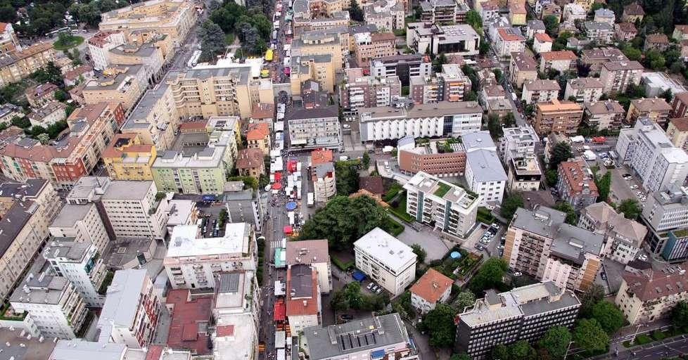Case popolari, 30 milioni per risanarle - Bolzano - Alto Adige
