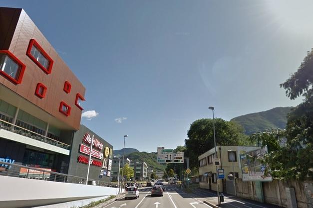 Telecamere sui semafori al Twenty e in via Trento ...