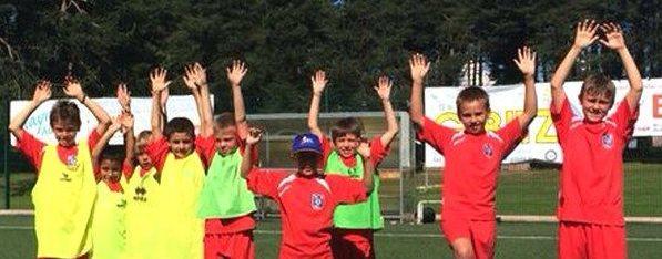 Calcio Per Bambini Bolzano : Fc alto adige scuola calcio per i piccoli amici sport alto adige