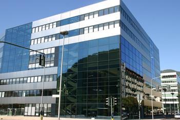 Azienda di soggiorno, nuova sede - Bolzano - Alto Adige