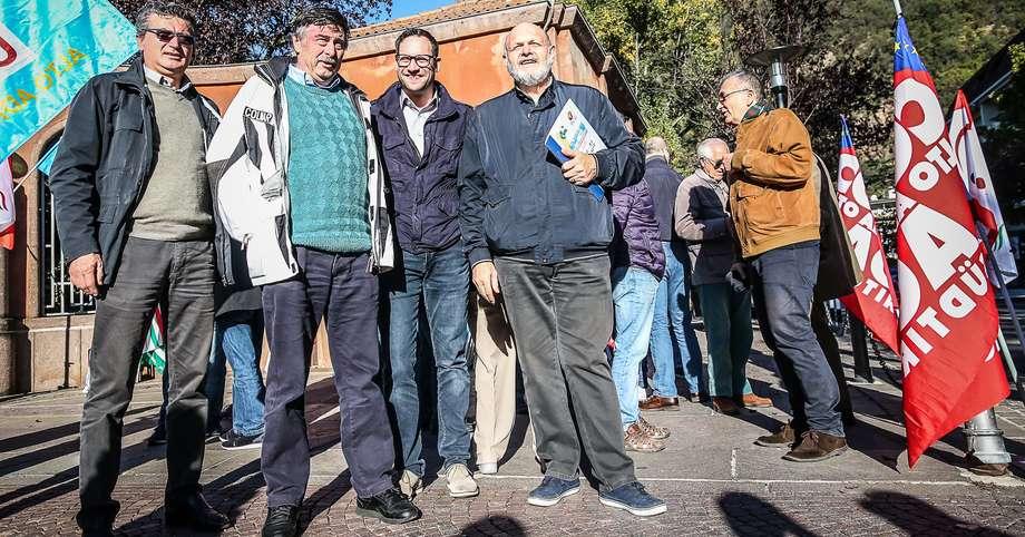 Cambiare le pensioni e dare lavoro ai giovani economia for Pensioni a bressanone