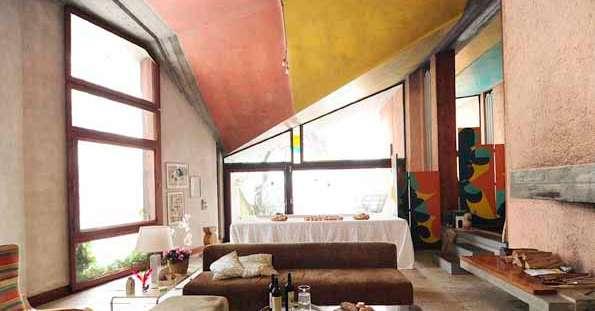 Bolzano casa scarpa viaggio nel design del novecento for Casa design bolzano