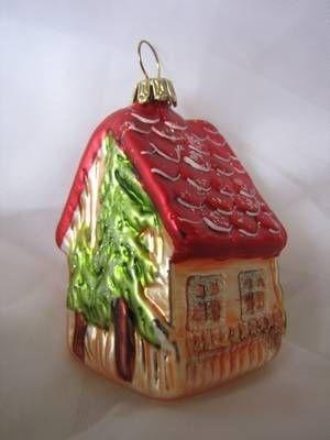 Addobbi Natalizi Anni 50.Bolzano Le Palline Di Natale Anni 50 Le Fa Un Artigiano Della Ex Ddr Foto Alto Adige