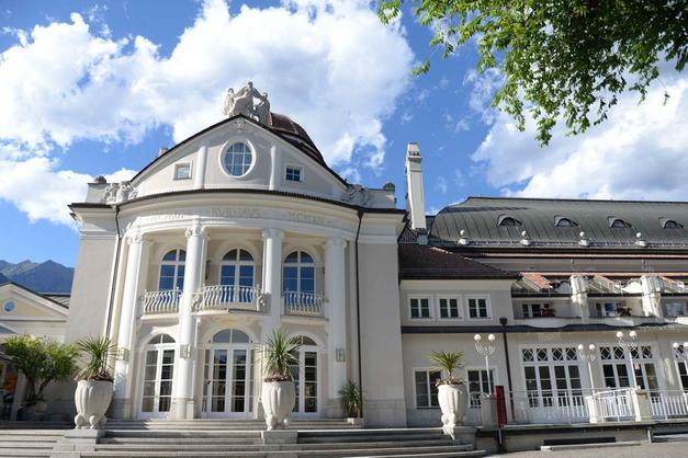 Conto salato in arrivo per Puccini e Kurhaus - Merano - Alto Adige