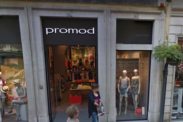 Coinvolge anche il Trentino e l Alto Adige la crisi di Promod 2252be4e74b