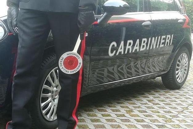 Merano, ubriachi minacciano i carabinieri: segnalati - Merano - Alto ...