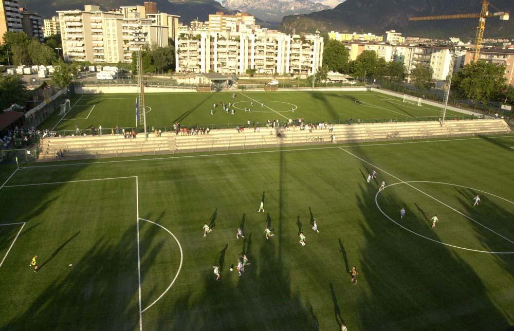 Calcio Per Bambini Bolzano : Erba sintetica per resia a e b bolzano alto adige