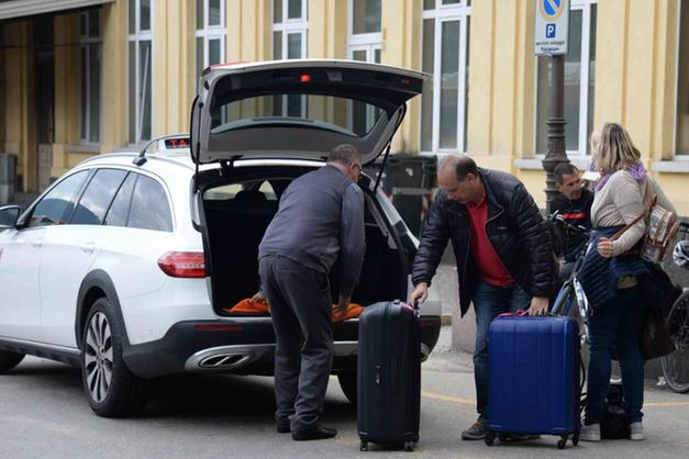 Imposta di soggiorno, nuovo aumento in vista - Merano - Alto Adige