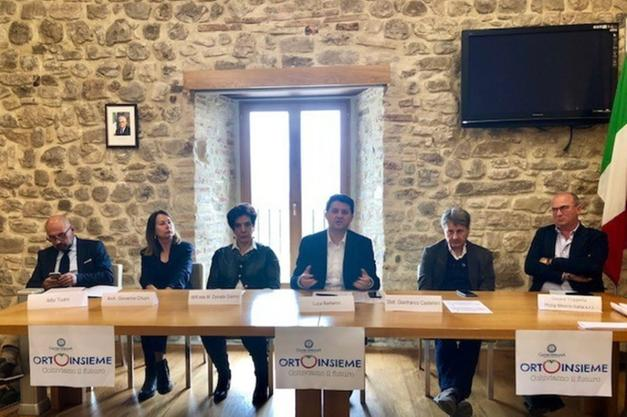Sociale Progetto Ortoinsieme Per Inclusione Salute E Benessere Alto Adige