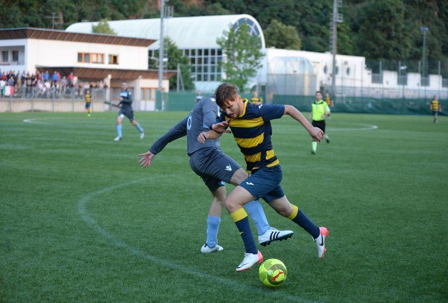 Calcio Per Bambini Bolzano : La multigest di bolzano sul trono degli amatori sport alto adige