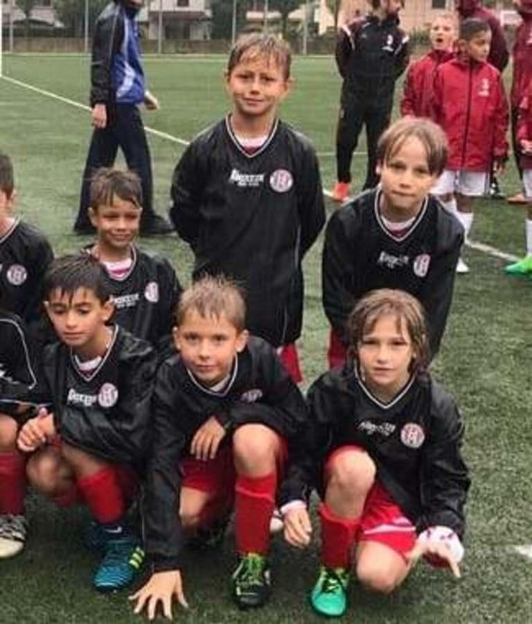 Calcio Per Bambini Bolzano : Gli under anche di team «pro oggi al torneo città di bolzano
