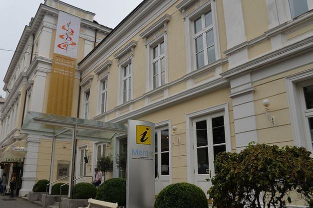Azienda di soggiorno, nel 2017 bilancio in attivo - Merano - Alto Adige
