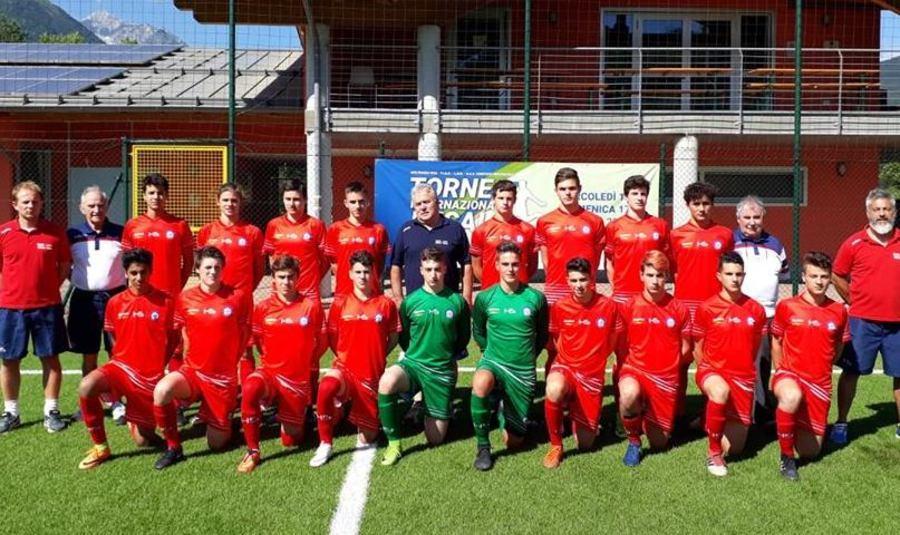 Calcio Per Bambini Bolzano : Calcio gli allievi altoatesini settimi all «eusalp sport