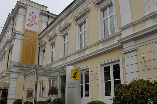 Azienda di soggiorno, Hofer verso la presidenza - Bolzano - Alto Adige