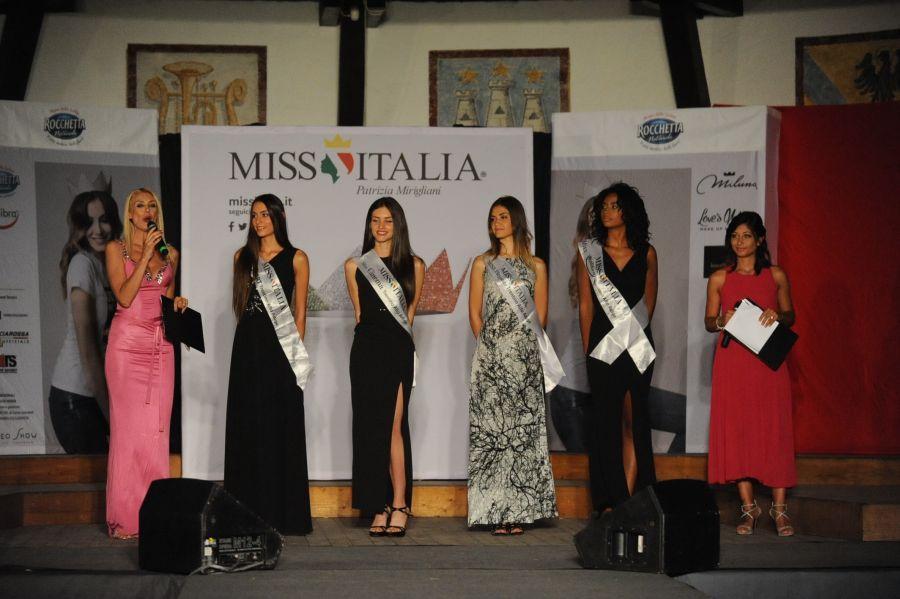 Miss Italia 2018, una ciociara tra le finaliste: il sogno di Marta