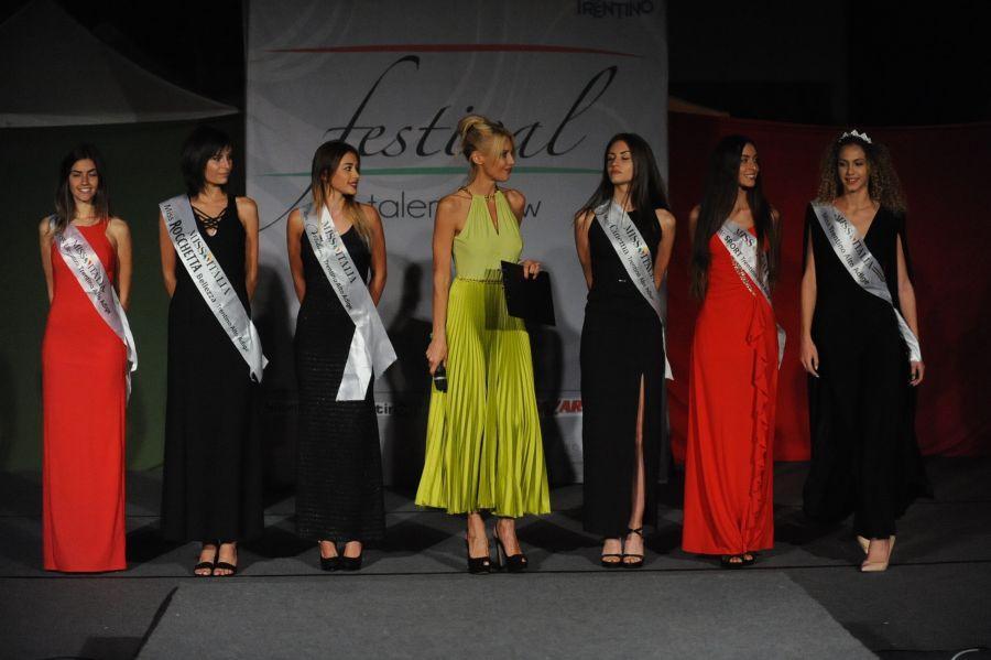 Il sogno di Martina: una palermitana alla finalissima di Miss Italia