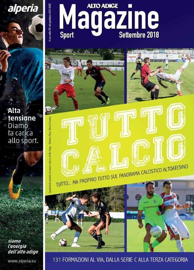 Calcio Per Bambini Bolzano : Da noi il calcio resta un gioco la wilier ha il futuro garantito