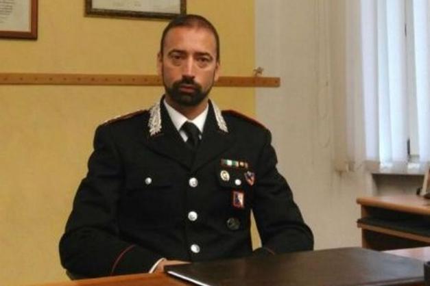 Spagnuolo a capo dei carabinieri - Bolzano - Alto Adige