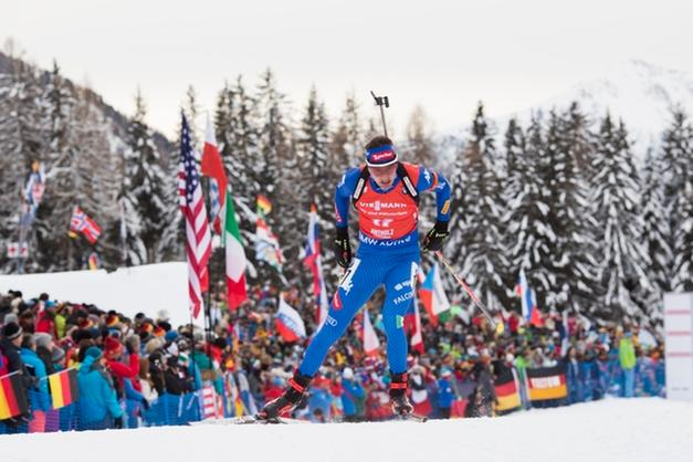 Coppa Del Mondo Di Sci 2020 Calendario.Ad Anterselva I Mondiali Del 2020 Sport Alto Adige