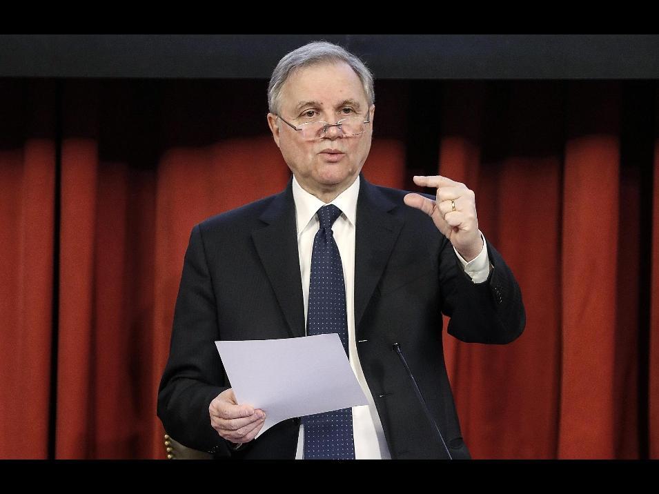 Bankitalia chiude il 2018 con un utile di 6,24 miliardi