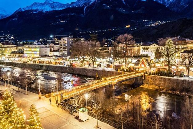 Turismo: Azienda di soggiorno in lieve perdita - Merano - Alto Adige