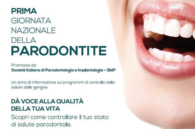 Arriva Il Numero Verde Salva Gengive Ne Soffre 1 Italiano Su 3 Salute E Benessere Alto Adige