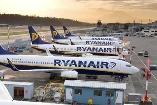 Aeroporto Catullo di Verona, due nuovi voli per la Romania ...