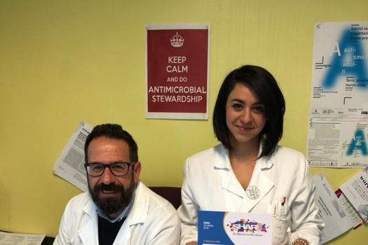 Sanita Ospedale Terni All Avanguardia Su Lotta Infezioni Salute E Benessere Alto Adige