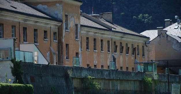 Bolzano, condannato per rapina, esce dal carcere e ne fa un'altra - Alto Adige
