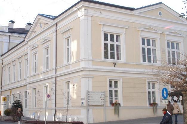 È in arrivo la convenzione per l\'Azienda di soggiorno - Bolzano ...