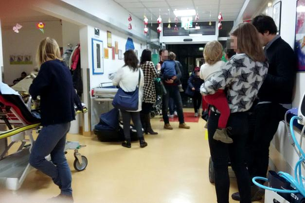 Pediatria un natale di code e proteste bolzano alto adige