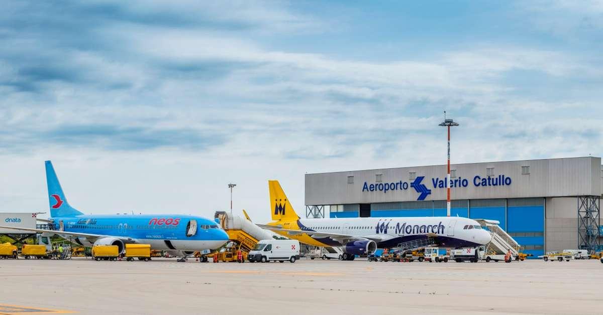 Aeroporto Zanzibar Arrivi : Dopo il successo di zanzibar cancun e dubai a verona si