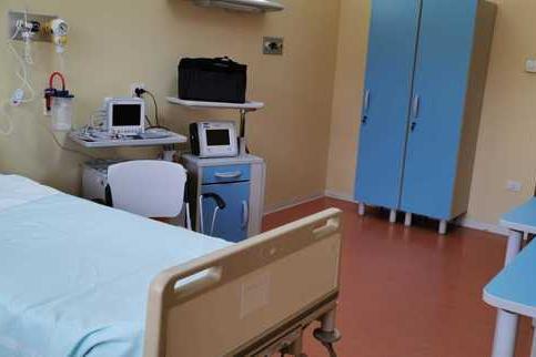 Coronavirus 10 Tv E 3 Ventilatori Per L Ospedale Di Noto Salute E Benessere Alto Adige