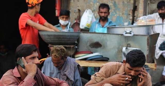 Coronavirus: Pakistan 97 morti in 24 ore