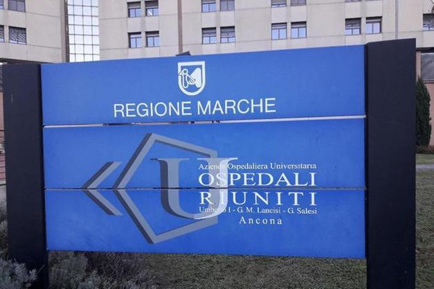 Coronavirus Marche Ricoverati Salgono A 4 Due Ad Ancona Salute E Benessere Alto Adige