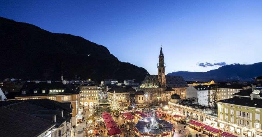 Azienda Turistica Di Soggiorno Bolzano  2021