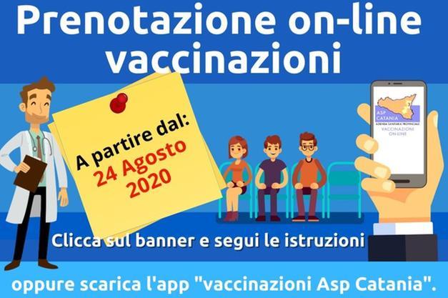 Vaccini Asp Catania Prenotazioni Adesso Online O Su App Salute E Benessere Alto Adige