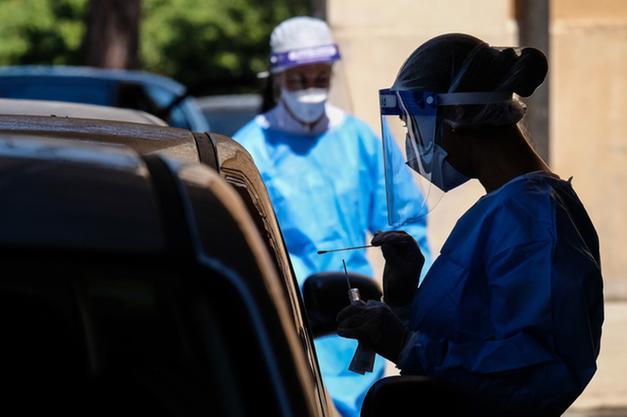 Coronavirus 65 Nuovi Positivi In Sicilia 58 Migranti Salute E Benessere Alto Adige