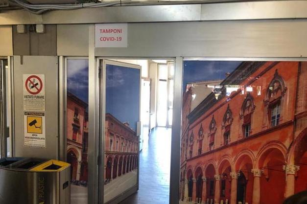 Coronavirus Bologna Al Via I Tamponi In Autostazione Salute E Benessere Alto Adige