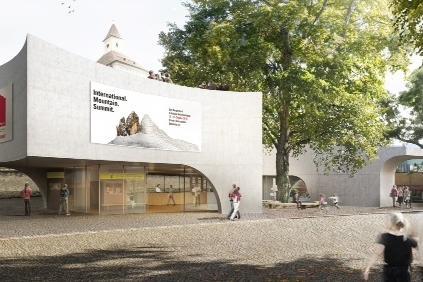Via libera alla nuova sede della Bressanone Turismo - Bolzano - Alto ...