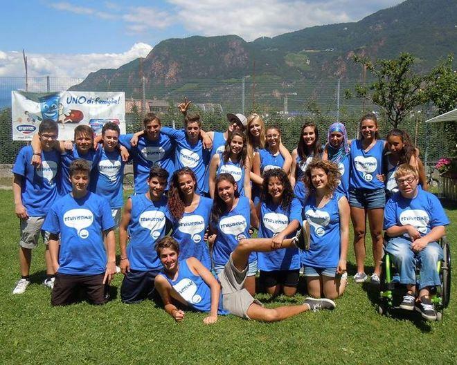 Calcio Per Bambini Bolzano : Estatissima il campo estivo per i più piccoli bolzano