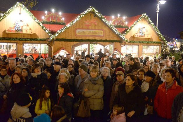mercatino dellartigianato piazza municipio bolzano weather - photo#18