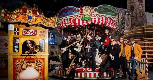 Bolzano il programma della festa di capodanno tra piazza for Bressanone capodanno