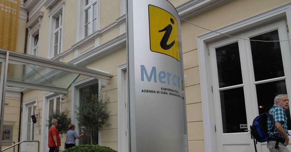 L azienda di soggiorno trascinata in tribunale bolzano for Azienda di soggiorno merano
