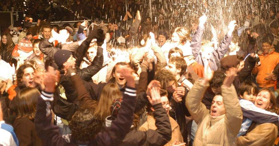 In piazza o in disco ecco tutte le feste del capodanno for Bressanone capodanno