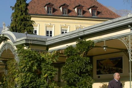 Altre telecamere contro i vandali - Bolzano - Alto Adige