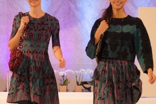 Merano Fashion», una serata tra moda cinema e sport - Bolzano - Alto ...