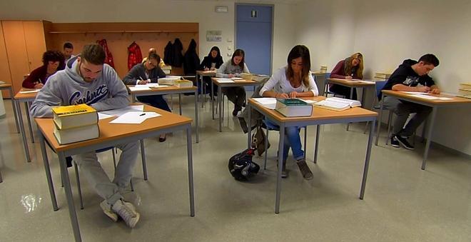 Ufficio Bilinguismo Bolzano : Patentino ora c è anche la terza prova bolzano alto adige