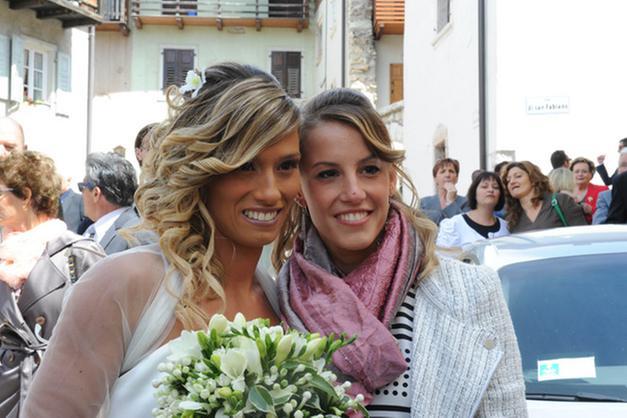 "db11c865c12e ""Manuel e Francesca oggi sposi"". Così recitavano i cartelli affissi ieri  per tutta Villamontagna."